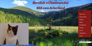 bkh vom arberland