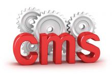 Content Mangemant System (CMS)